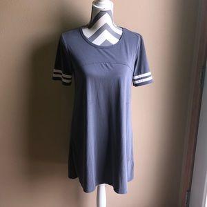 Jersey dress size small